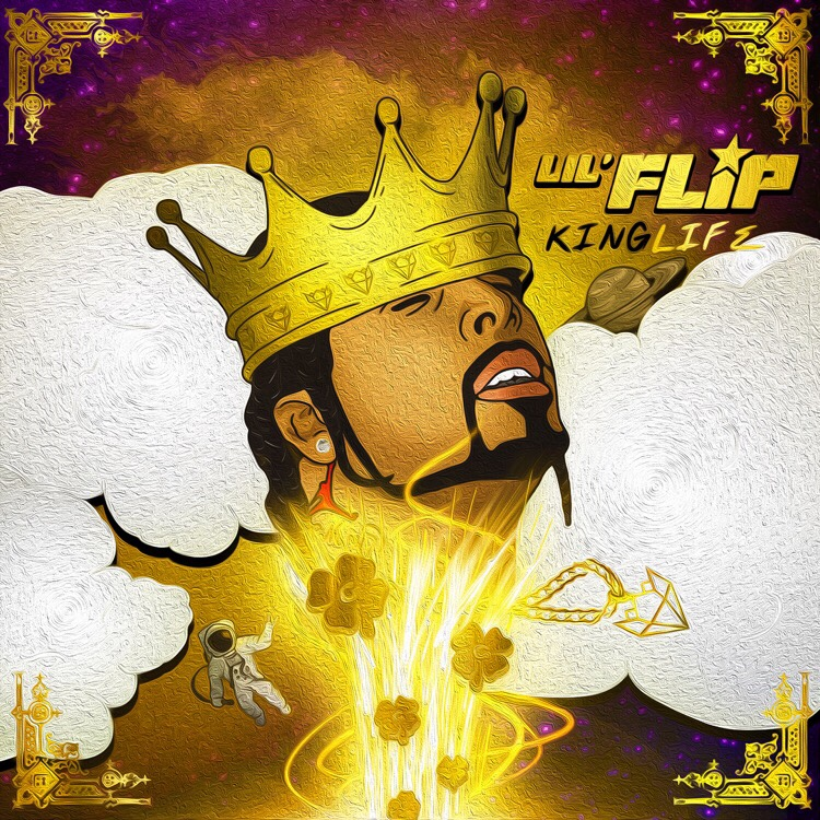 Lil' Flip KING Amazon mp3