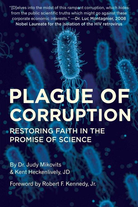 Plague-Corruption